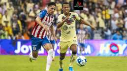 Una lesión y un triunfo, un nuevo Clásico llega para Gio dos Santos