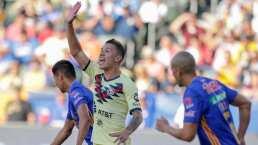 Una baja más para el América: Mateus Uribe ya es Dragón