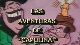 Video: El inolvidable opening de las aventuras de Capulina