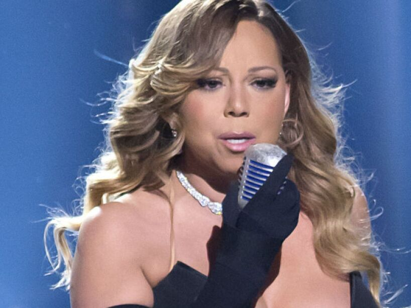 Carey ha triunfado los rankings del pop por más de dos décadas y cuenta con una fortuna estimada en 520 mdd.
