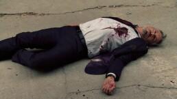 Detrás de cámaras: La muerte de Andrés