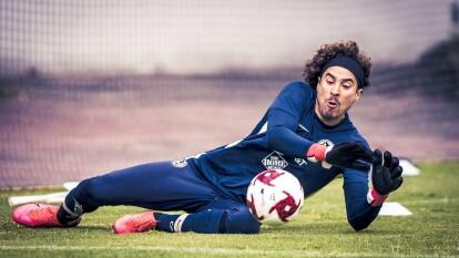 El regreso del futbol mexicano está cada vez más cerca y los jugadores de todos los clubes ya se presentaron a entrenar.