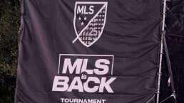 MLS suspende duelo entre DC United y Toronto FC