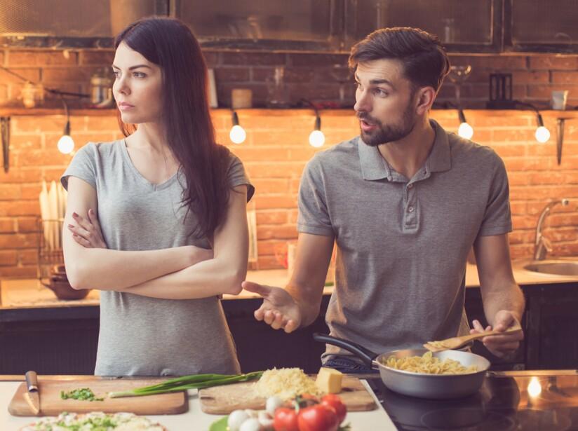 Actitudes que no debes tolerar en una relación