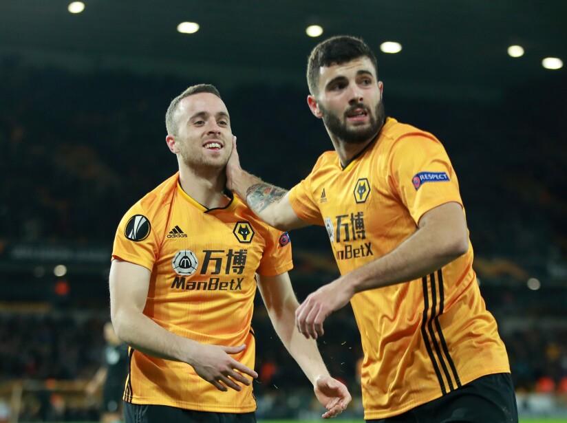 Wolverhampton Wanderers v Besiktas: Group K - UEFA Europa League