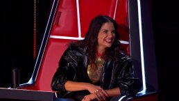 Natalia se enamora de un participante del #TeamAnitta