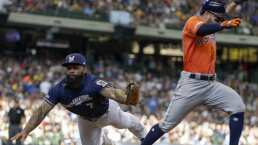 Highlights: Brewers 2-3 Astros, Juego 1