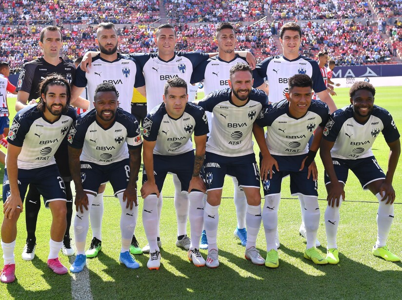 Atlético de San Luis vs Monterrey, jornada 2 Apertura 2019 de la Liga MX