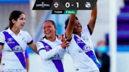 Resumen | Puebla se llevó los puntos de la casa de Cruz Azul con un 0-1