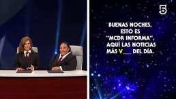 Montserrat Oliver da Las Noticias