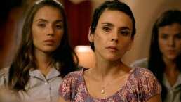 Sin Senos Sí Hay Paraíso: Catalina quiere convertirse en prostituta
