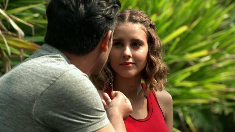 Esta semana: Victoria entre dos amores