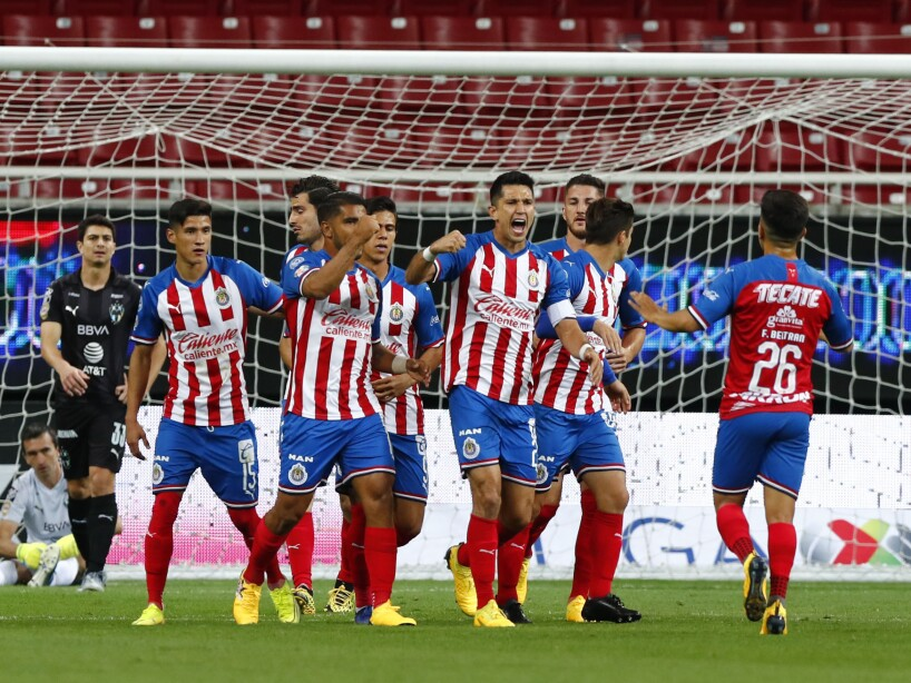 Chivas v Monterrey - Torneo Clausura 2020 Liga MX