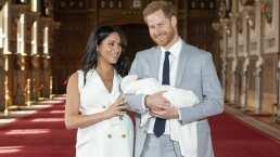 Video: el príncipe Harry y Meghan Markle presentan a su bebé, Archie Harrison