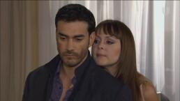 'Ivana' busca a 'Alonso' para hacerle una propuesta