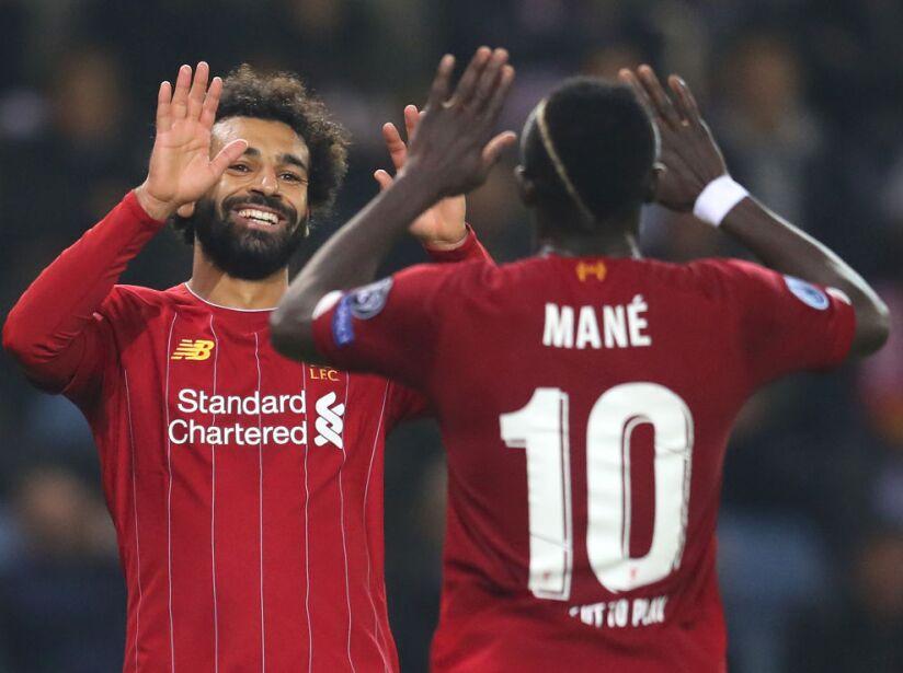 KRC Genk v Liverpool FC: Group E - UEFA Champions League