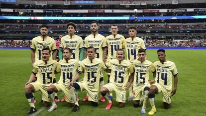 El máximo ganador de la CONCACAF Liga de Campeones, América, regresa a la competición en su visita a Guatemala y buscará sumar otro trofeo a su vitrina.