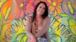 """""""Ha sido un descubrimiento maravilloso"""": Azela Robinson sobre trabajar en 'Como tú no hay 2'"""
