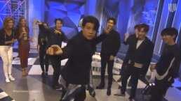 ¡Hasta Super Junior bailó '17 años'! Reviven video con la polémica canción