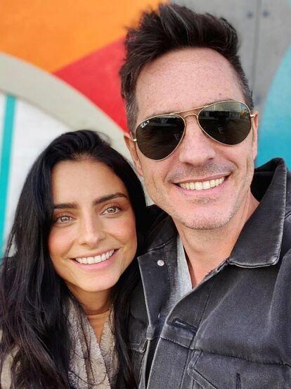 Aislinn Derbez y Mauricio Ochmann anunciaron su separación en marzo y ahora se dio a conocer que el actor ya comenzó los trámites de divorcio. Conoce aquí desde su historia de amor hasta el fin de su relación