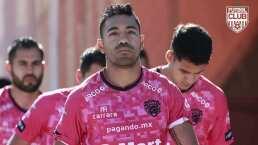 Marco Fabián jugará ante Chivas por primera vez desde su regreso