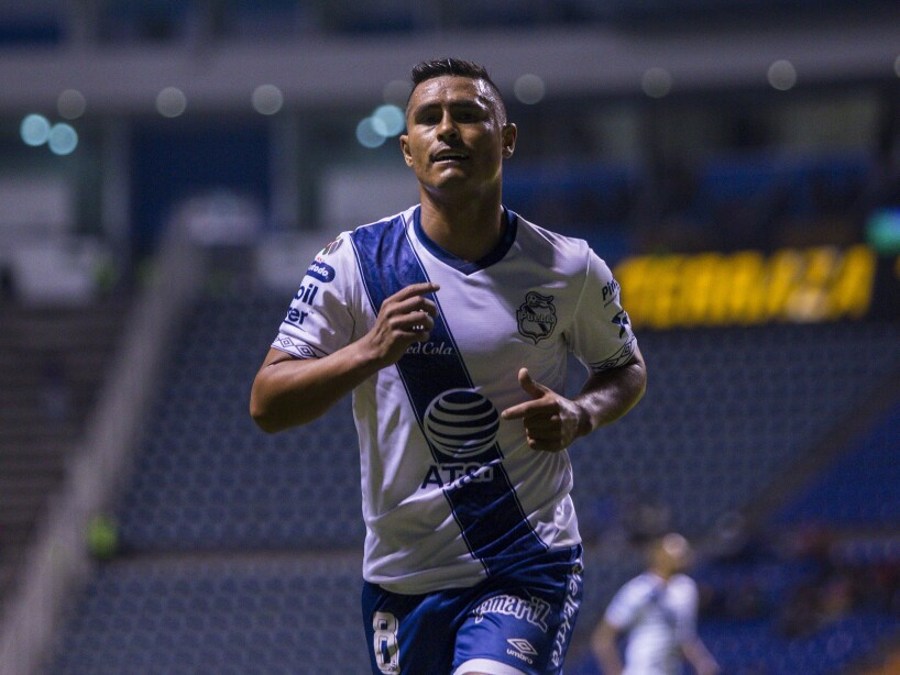 Osvaldito Martínez Puebla camiseta