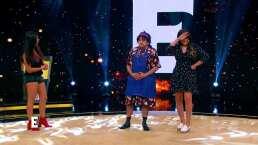 Juego exclusivo: Doña Márgara, Mariazel y Mariana Echeverría van a un motel