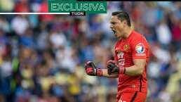 """Moisés Muñoz: """"Mi sueño era América; nunca pensé en Chivas"""""""