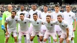 ¿Quieres boletos para ver al Inter Miami? ¡Espera hasta 2021!