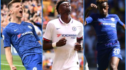 Ante la sanción impuesta al Chelsea, Frank Lampard ha confiado en canteranos que han respondido la presente temporada. Te los presentamos.