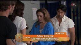 Arturo Carmona celebrará los XV de su hija