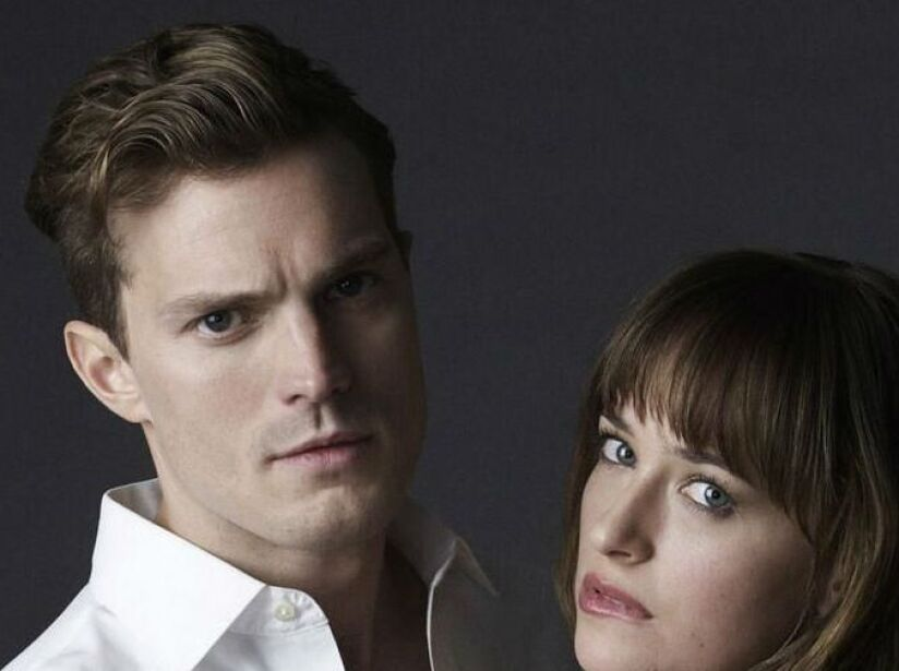 7. Christian Grey: El atrevido protagonista de Fifty Shades of Grey vale 2.500 millones de dólares.