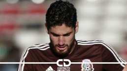 Toluca se refuerza en la delantera con un mexicano