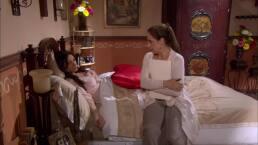 ¡Gabriela le dice a Sofía que su hija está muerta!