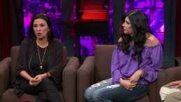 Dalilah Polanco se rehúsa a dar detalles de ausencia en 'La Familia P.Luche'