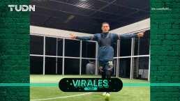 Nico Castillo tiene mejor puntería que Bruno Valdez