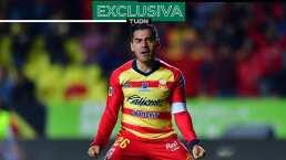 Aldo Rocha llegaría a Chivas si se va el 'Gallito' Vázquez