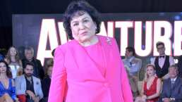 Como tu estrella: Carmen Salinas cumple el sueño de una fan