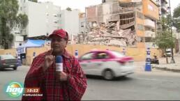 ¡Lo bueno y lo malo del sismo!