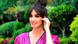 Invitada especial: Paz Vega habla del reto que enfrenta al interpretar a 'Catalina Creel'