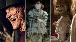 Annabelle, Ratched, Pennywise y otros villanos que aterrorizaron al cine, inspirados en historias reales
