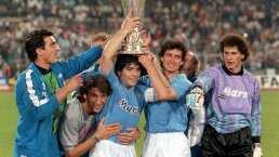 Así despide México al gran futbolista Diego Armando Maradona