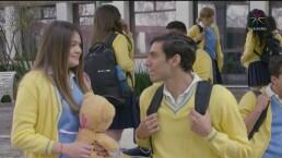 Así se hacen novios en La Rosa de Guadalupe