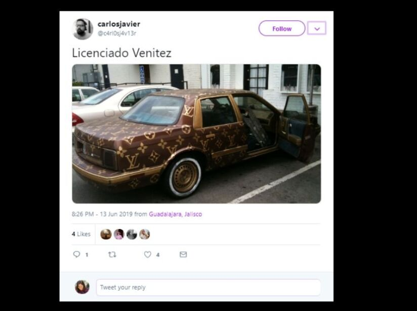 ¿Quién es el Licenciado Valeriano y por qué sus memes son virales?