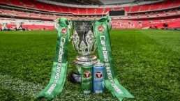 Así serán los partidos en cuartos de final de la Copa de la Liga en Inglaterra