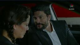 Revive la escena: ¡Julio se gana la confianza de Juana!