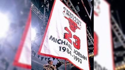 ¿Michael Jordan también podría conquistar el futbol?   El que un día dominó la NBA extiende su imperio y el mundo del futbol cae rendido a sus pies.