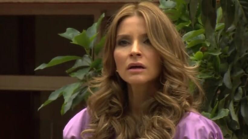 Capítulo 13: Paloma descubre el engaño de Teresa - Las