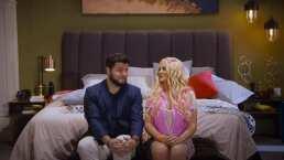 Mi querida herencia: ¿Deyanira y Carlos tienen problemas de 'pareja'?