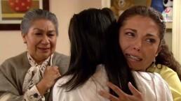 ESCENA: El primer milagro de La Rosa de Guadalupe